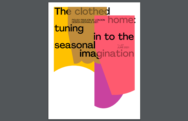 The Clothed Home
